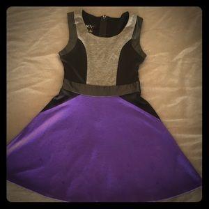 BCX Girl dress size 8